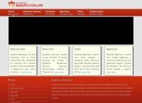 Sitio web de Arequipa Expreso Marvisur E.i.r.l.