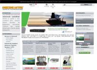 Sitio web de Conexion Activa SRL