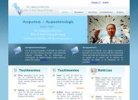 Sitio web de Dr. Liang