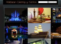 Sitio web de Aldebaran