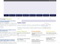 Sitio web de Dogma Escuela De Negocios