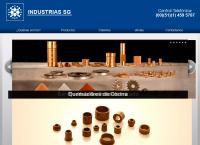 Sitio web de Bronce Grafitado Industrias Sg S a C