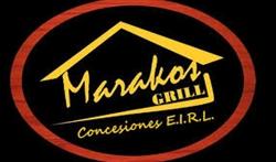 Restaurante Marakos Grill