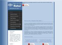 Sitio web de Clinica De Ojos Ñahui