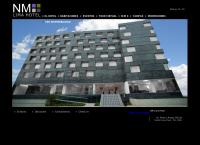 Sitio web de Nm Lima Hotel