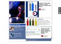 Sitio web de Distribuidora Oxsatel E.i.r.l.