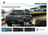Sitio web de Peruwagen