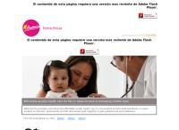 Sitio web de Por Ti, Familia