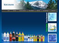 Sitio web de Socosani