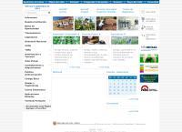 Sitio web de Senasa - Sucursal Moquegua