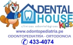 Odontopediatria Ortodoncia Clinica Dental House Kids