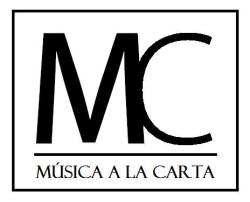Música a La Carta Perú