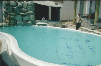 G f servicios generales lima av alfredo mendiola 4410 for Construccion de piscinas en lima