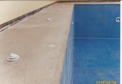 G f servicios generales lima av alfredo mendiola 4410 - Revestimientos de piscinas ...