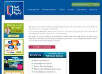 Sitio web de Wall Street English