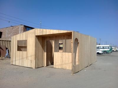 Tole House S A C Lima Prolongacion Leoncio Prado 206