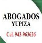 Abogados YUPIZA Perú