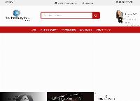 Sitio web de TechnologyFes