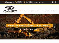 Sitio web de A TAJO ABIERTO