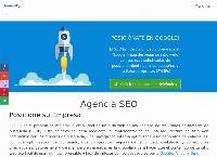 Sitio web de Experto en SEO