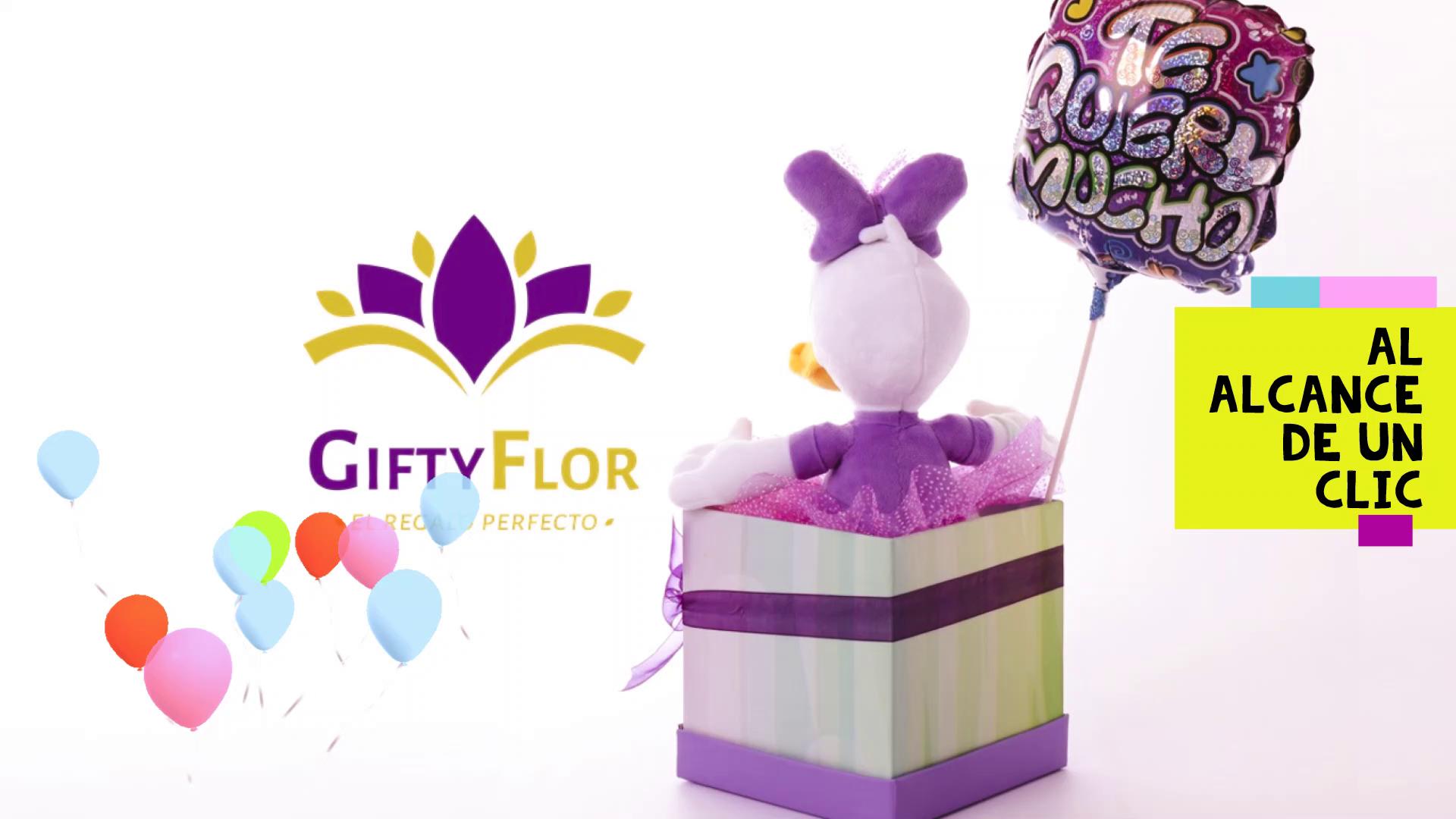 Giftyflor Tienda de Flores y Regalos en Lima